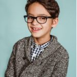 Menizzi kids frames at Eyecare Associates of Osawatomie, KS